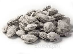 apricot kernel salted