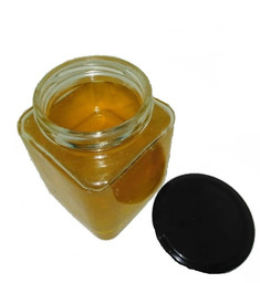 clover honey  ru  (500g)