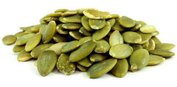 pumpkin seeds peeled
