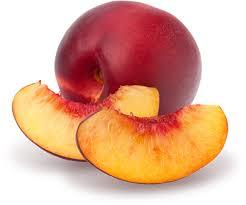 nectarine red