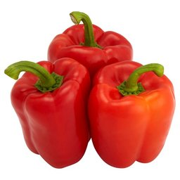 capsicum large red