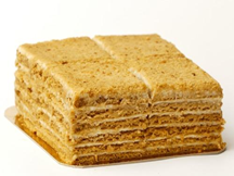 honey cake (caravella) 1 kg