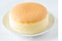 japanese cotton cheesecake (caravella) 1 kg