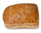 multi grain bread  1 piece