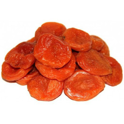 dried apricot bargak